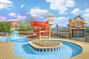 Cherokee Lodge Condominiums is the premier retreat for families' vacation in the Smokies.